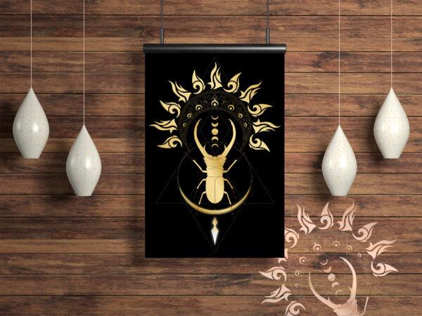 Spiritual Alchemy Symbol and Elements