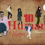 Free Human Vector