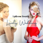 Lovely Wedding Lightroom Preset