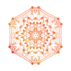 Mandala Graphic